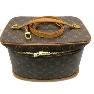 💎✨MAKE-UP✨💎 Authentic Case Louis Vuitton